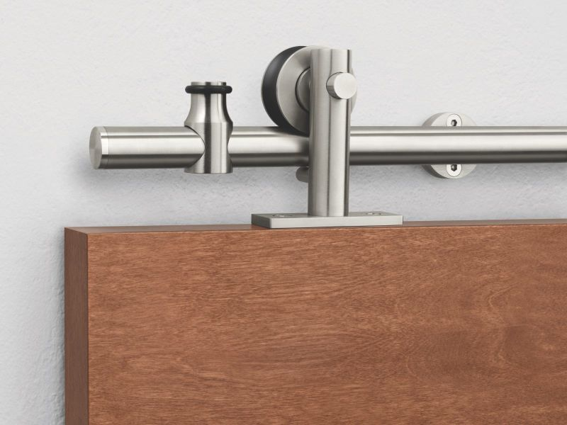 Bella Stainless Steel Hardware Kit