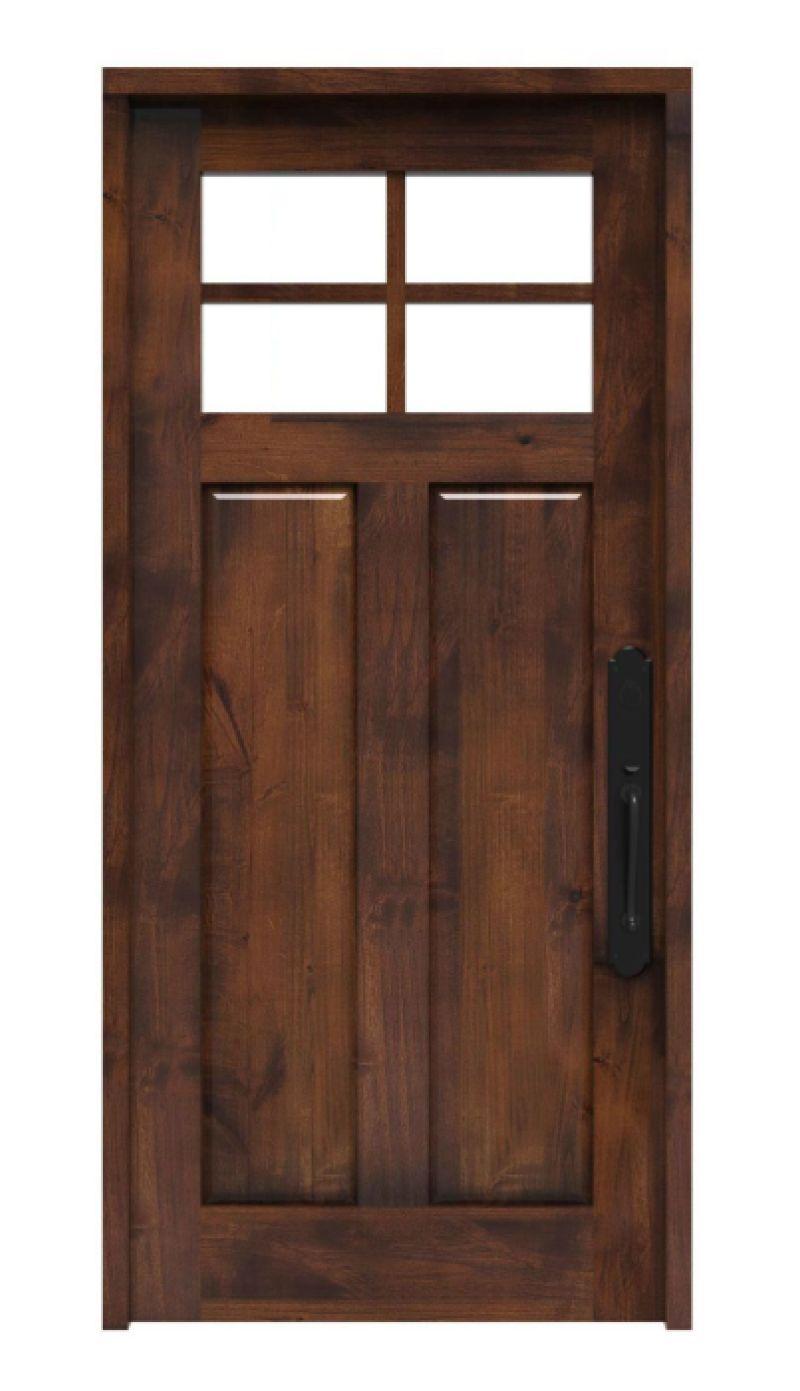 Riverstone Front Door