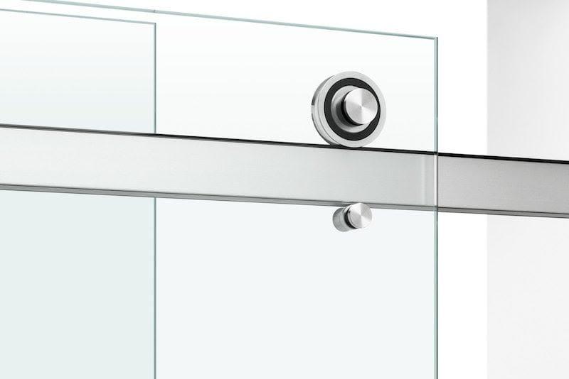 Rorik Sliding Shower Door System