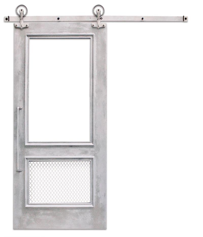 Vista Barn Door