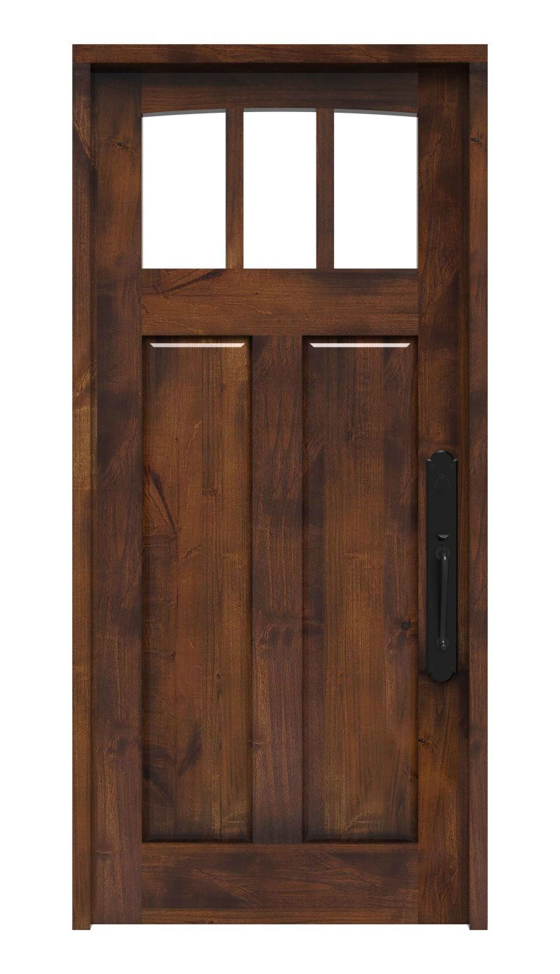 Forest Glen Front Door