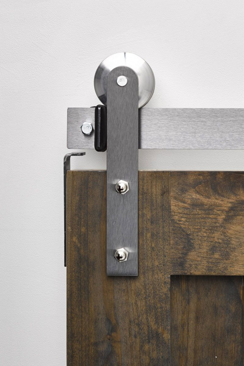 Reflex Barn Door Hardware