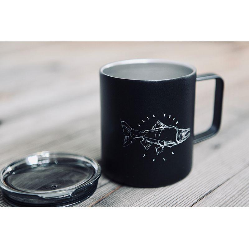 Shop our Rustica Hardware The Good Joe Coffee Mug