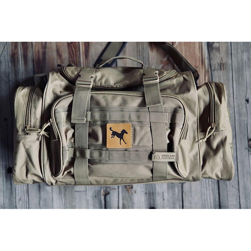 Tactical Duffle Bag