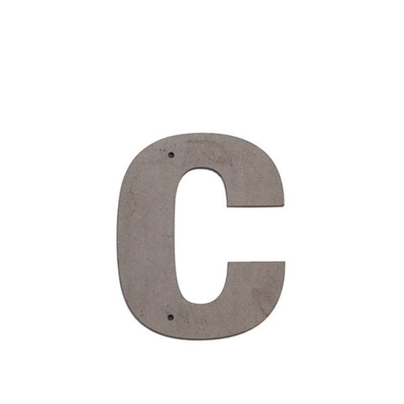 c Outdoor Letter