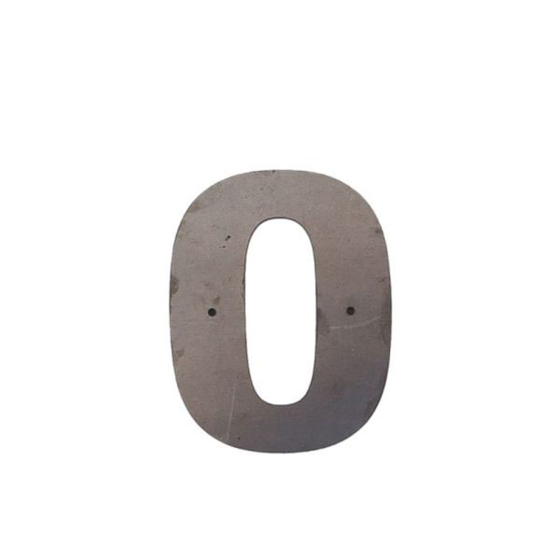 o Outdoor Letter