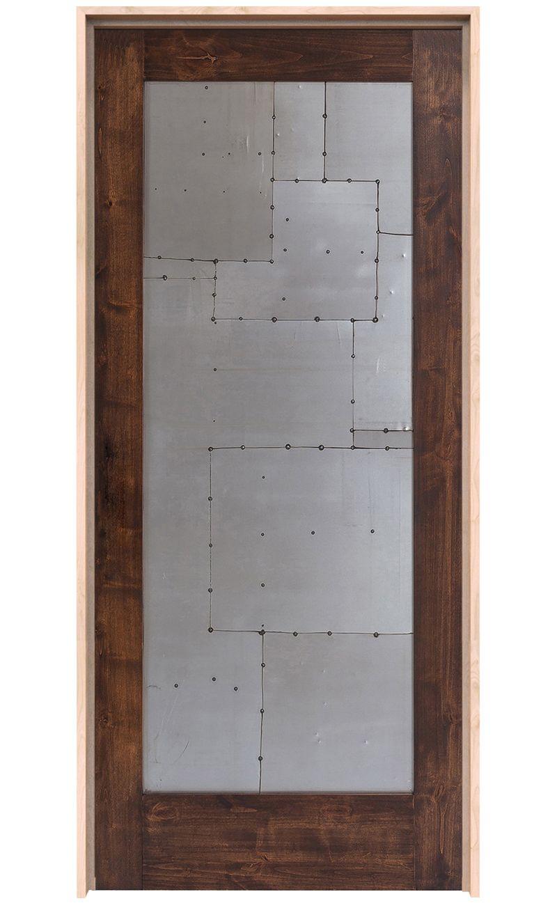 Steampunk Door Interior Door