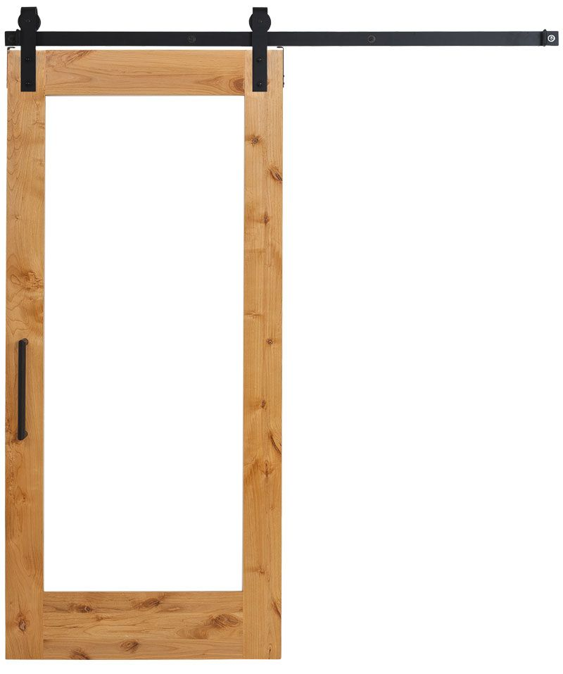 Pearce Barn Door