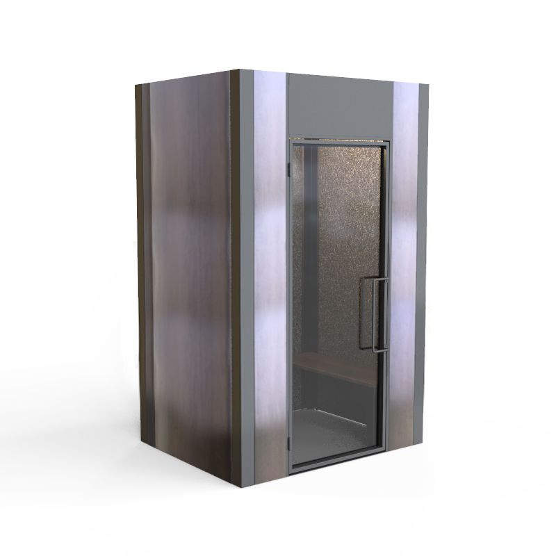 Arrival 4 Person Privacy Phone Booth