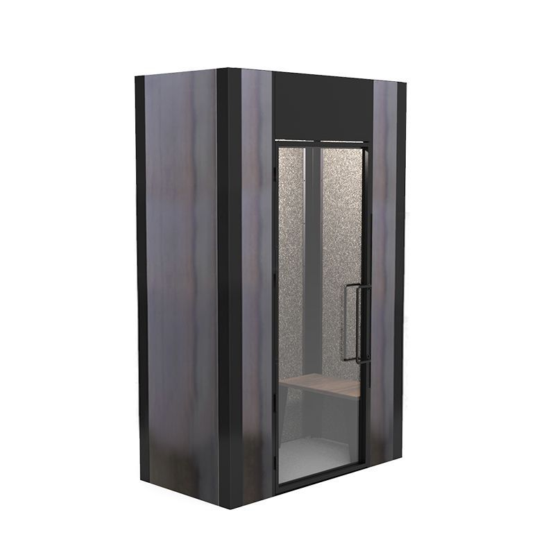 Relay 2 Person Privacy Phone Booth