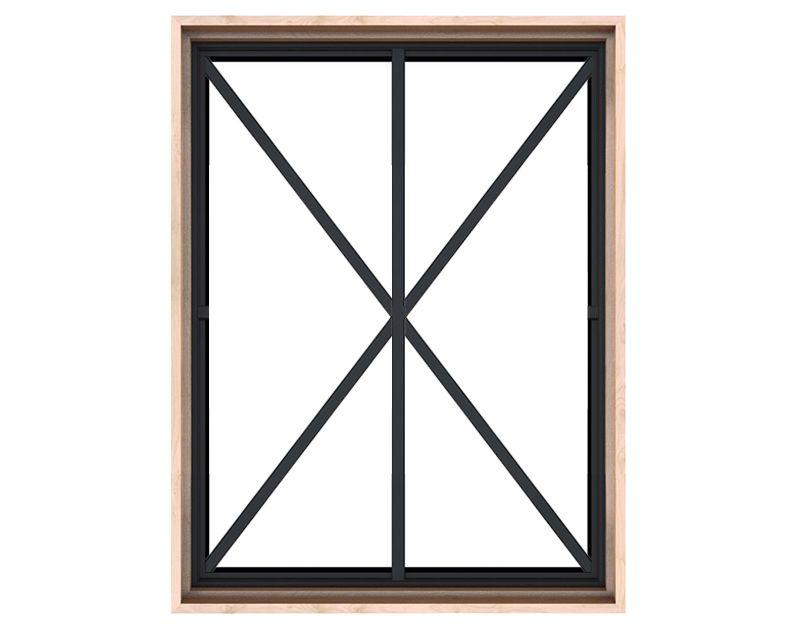 Rustica Picker Window