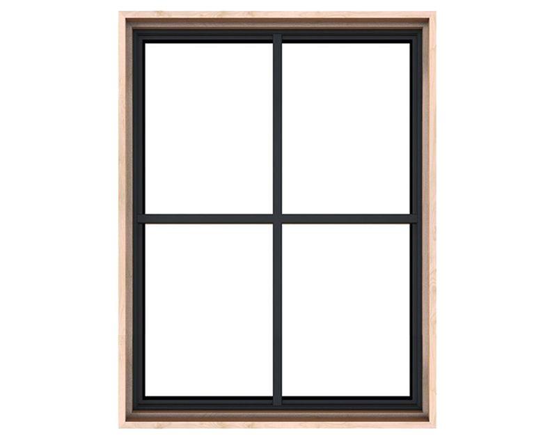 Rustica French Window