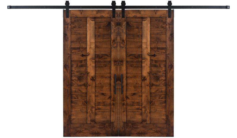 Heartland Double Barn Door