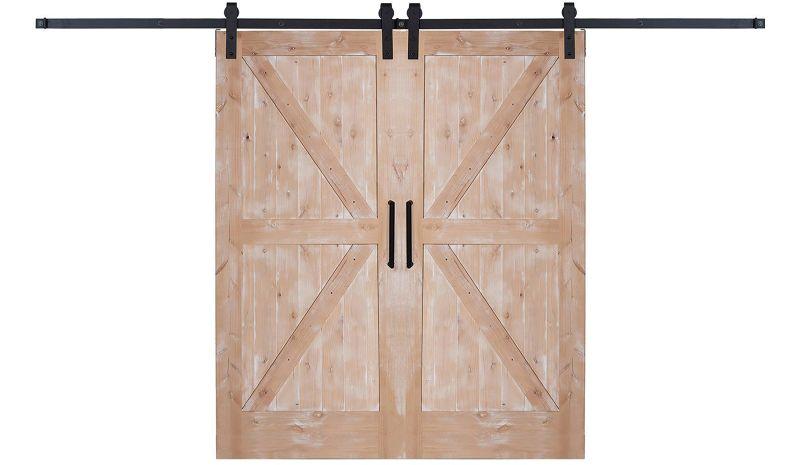 Stable Double Barn Door