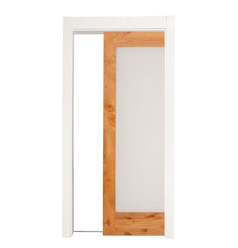 Pearce Single Pocket Door