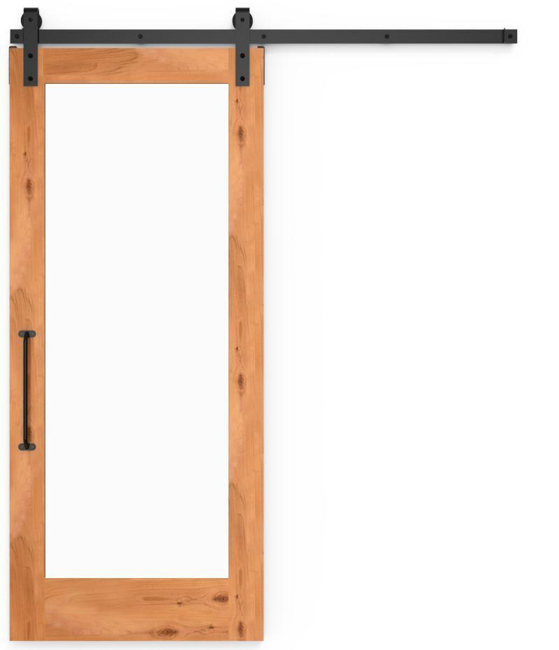 Manor Barn Door