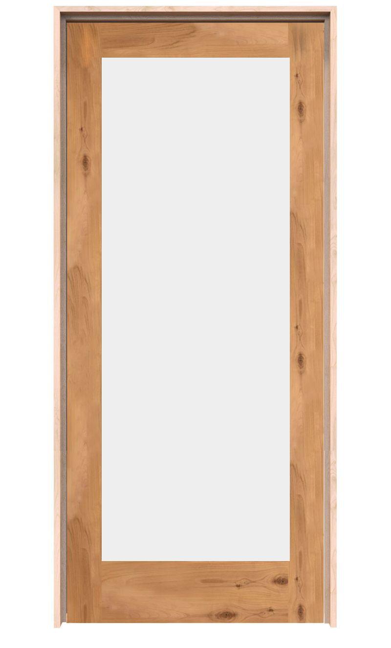 Estate Interior Door