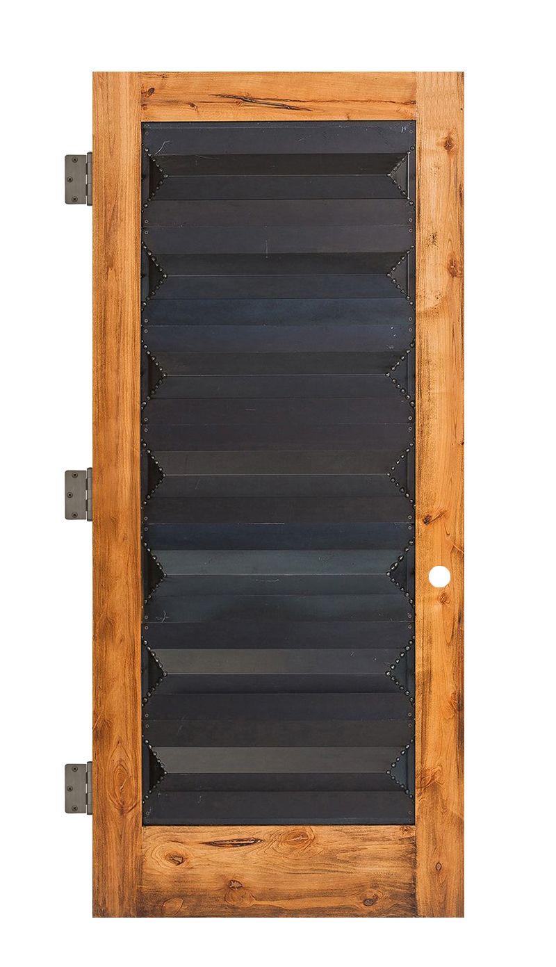 Helms Interior Slab Door