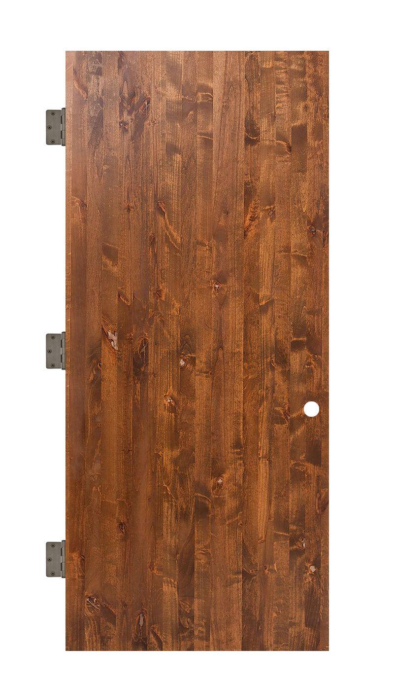 Modern Interior Slab Door