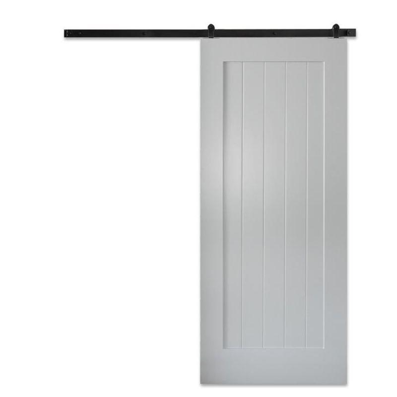 Classic Barn Door