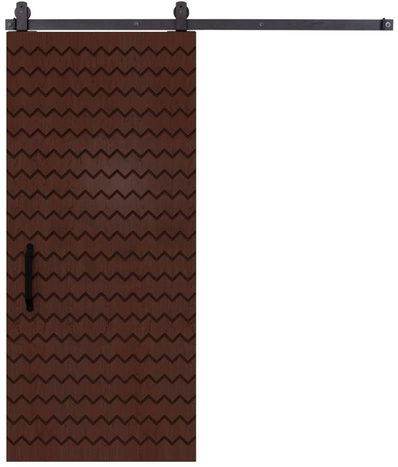 Alta Barn Door