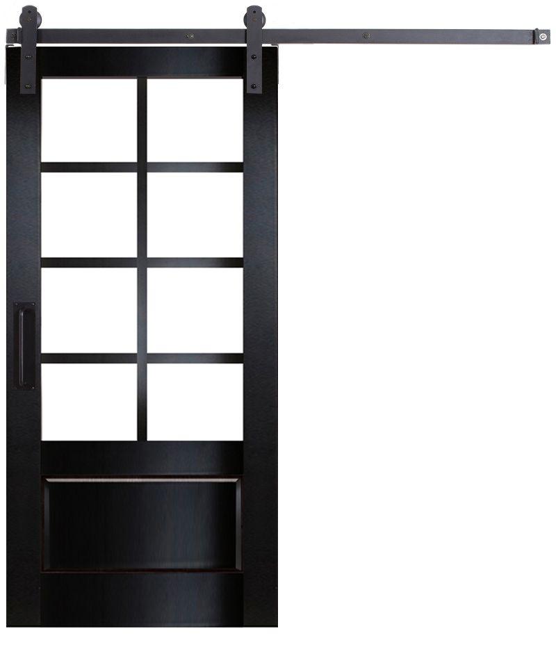 Grandeur Barn Door