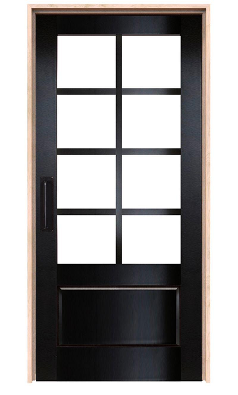 Grandeur Interior Door