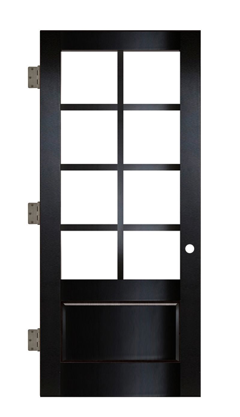 Grandeur Exterior Slab Door