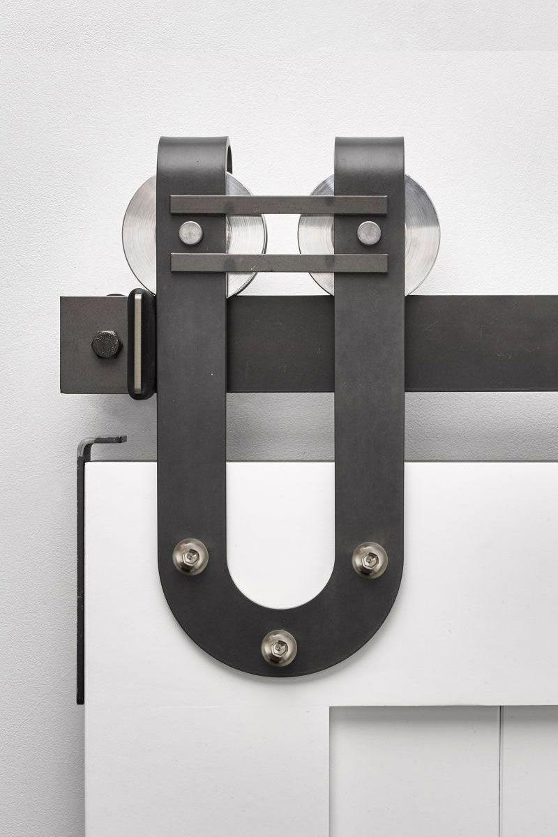 Draft Barn Door Hardware