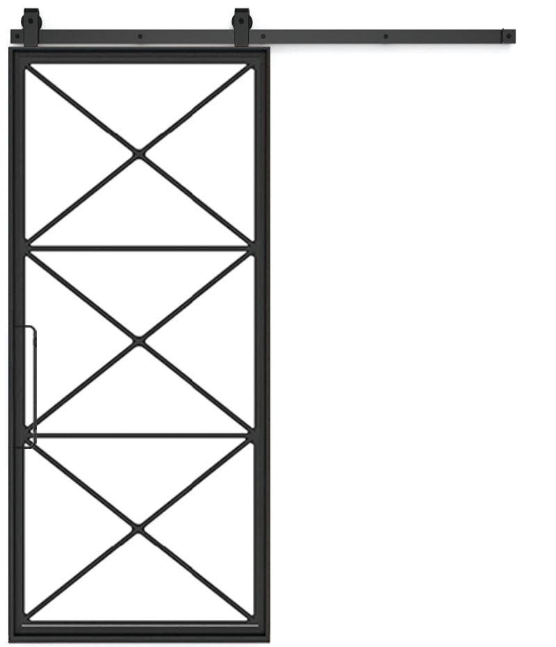Noble Barn Door