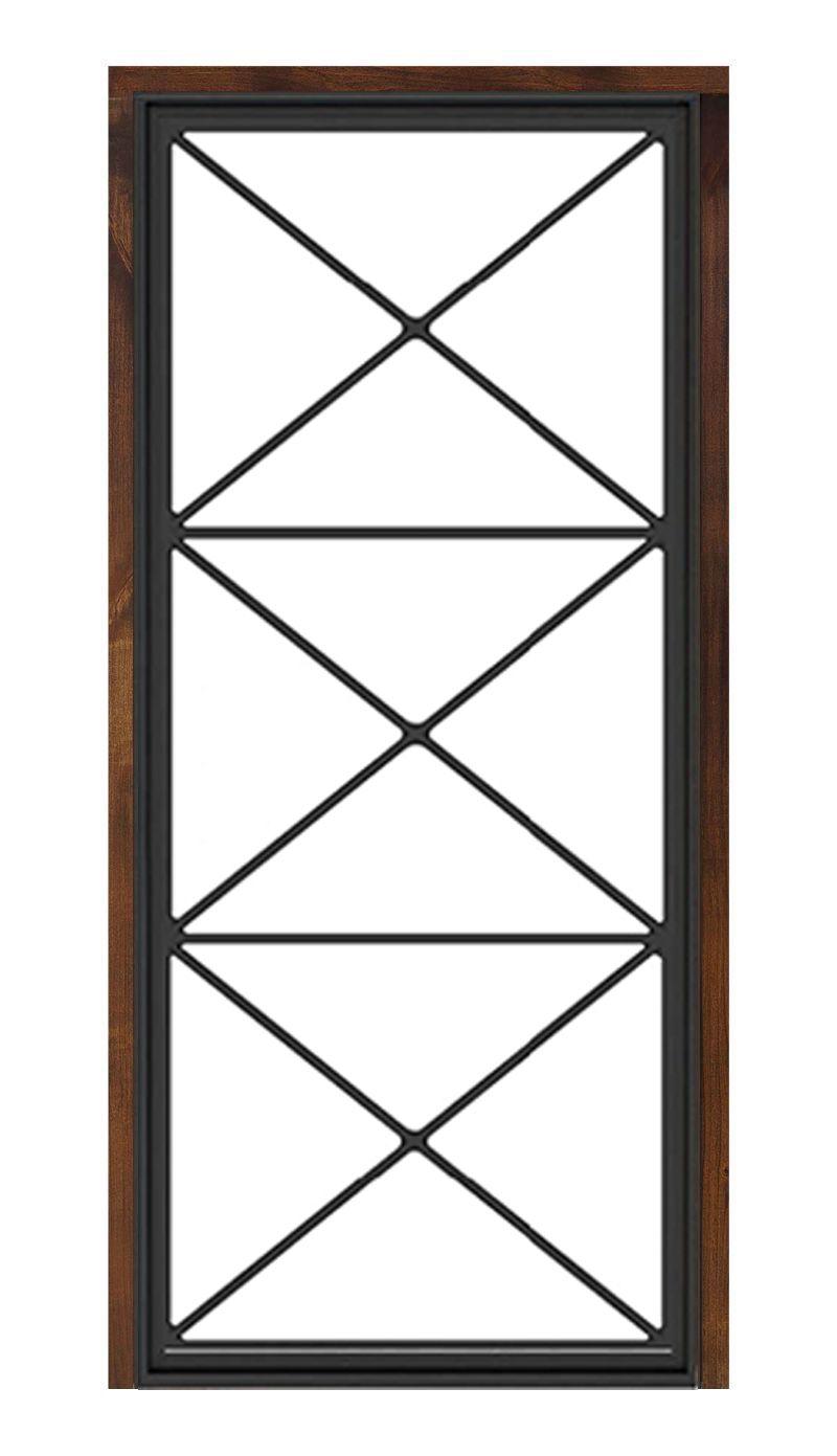 Noble Wine Room Door