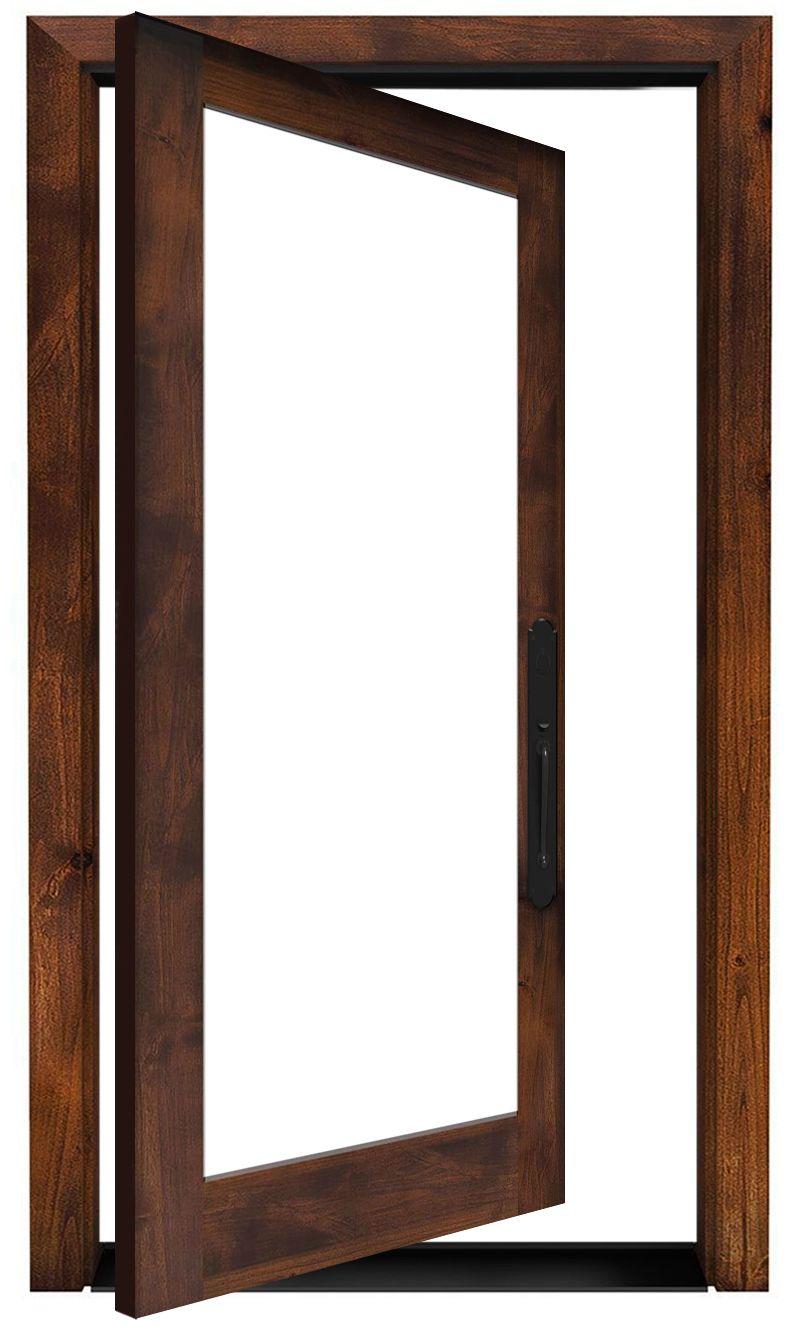 Watchman Exterior Pivot Door