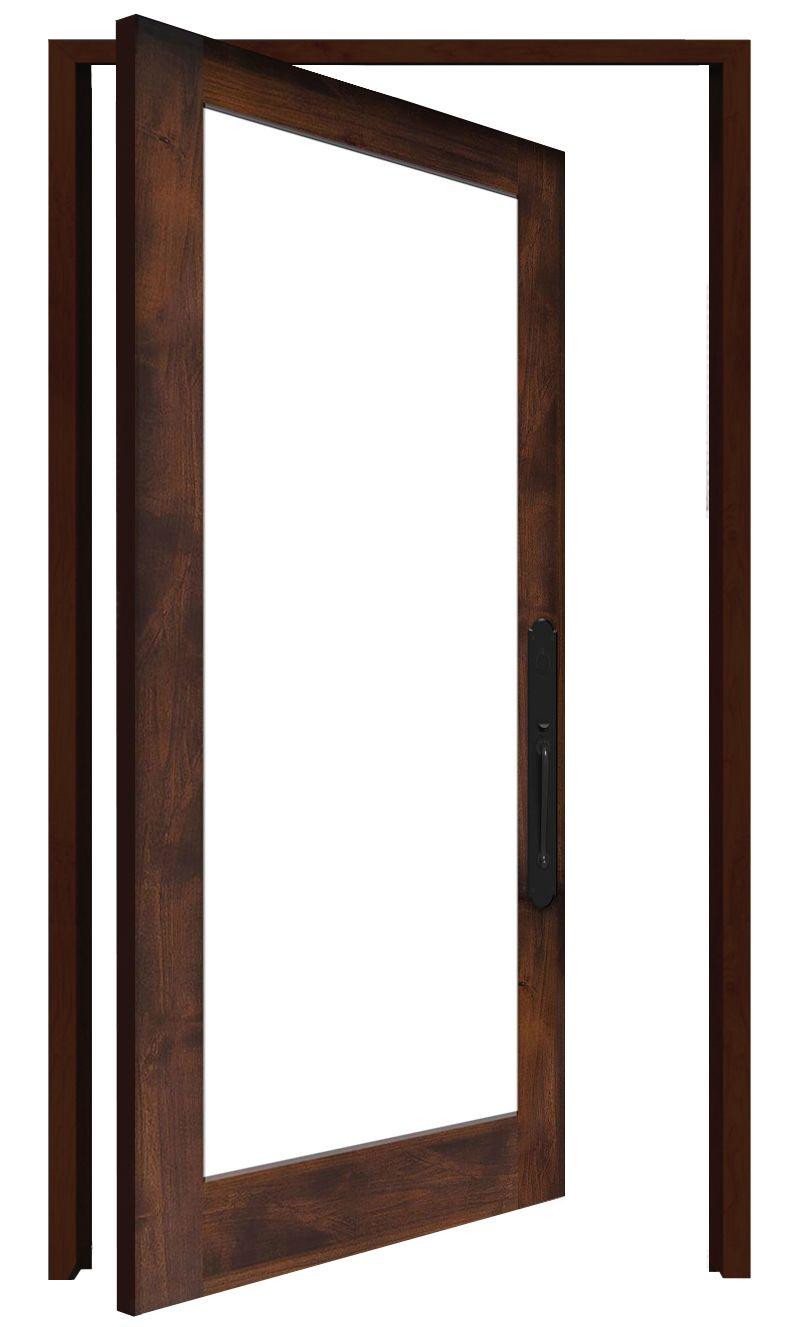 Watchman Interior Pivot Door
