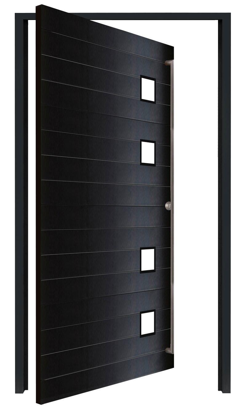 Spark Interior Pivot Door