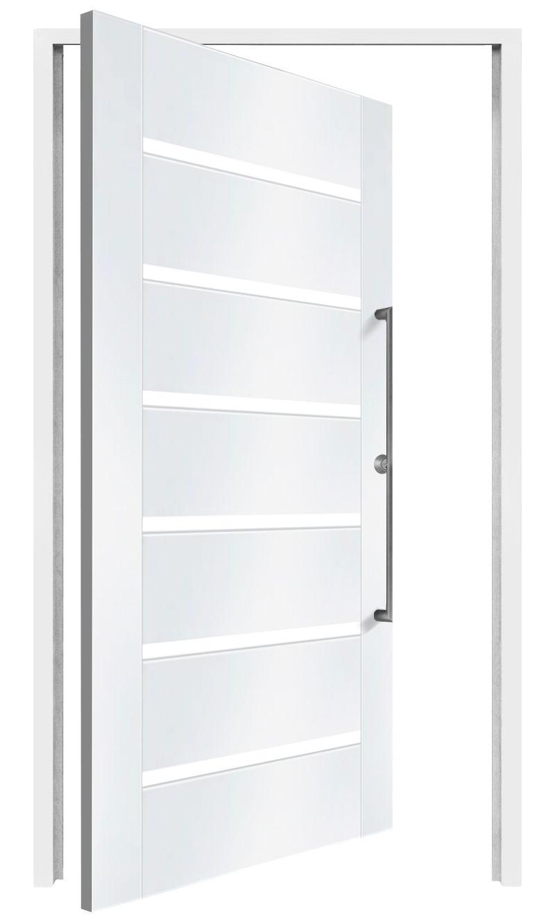 Guild Interior Pivot Door