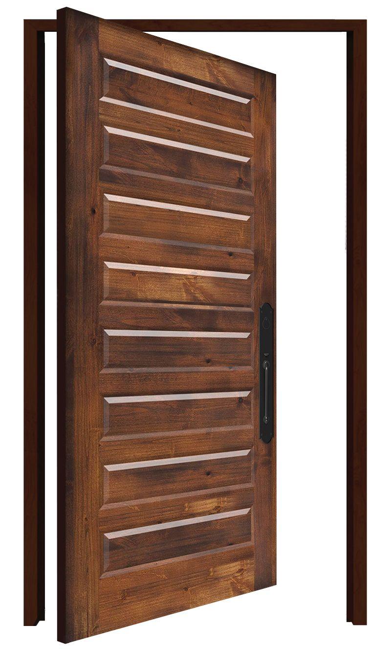 Regal Interior Pivot Door