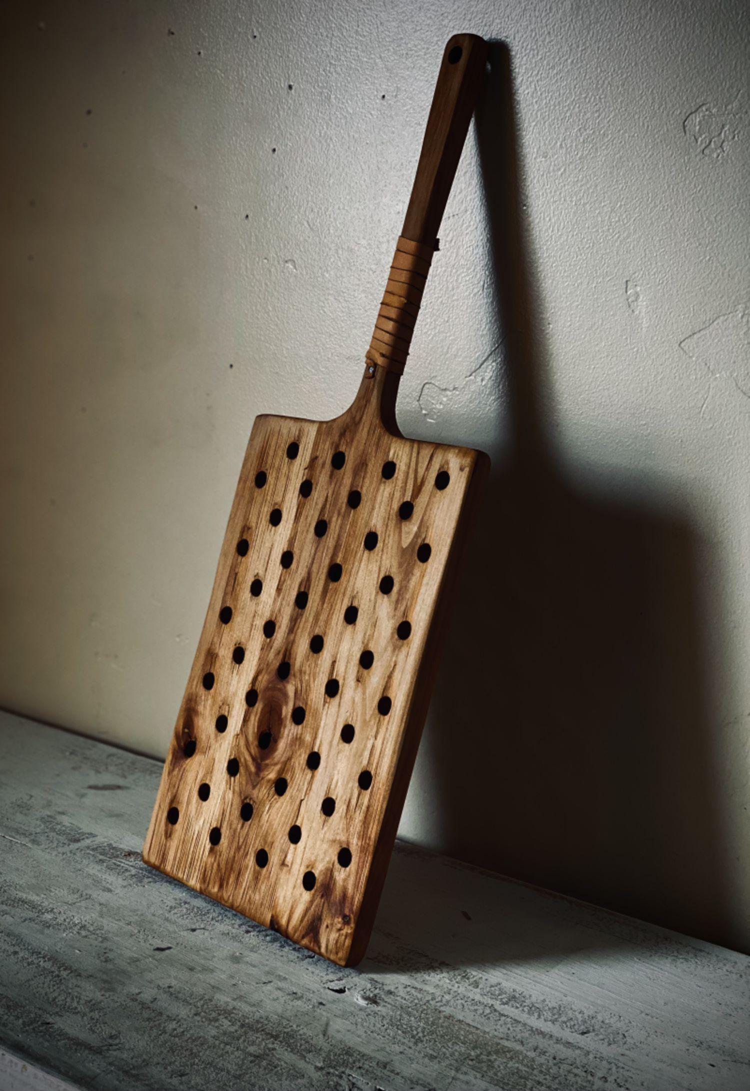 Old World Bread Board