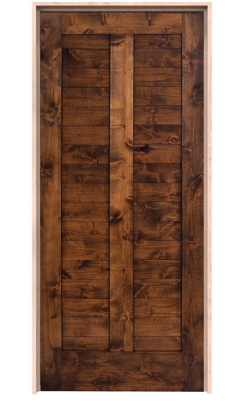 Heartland Exterior Door