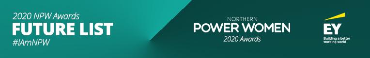Northern Power Women Future List 2020