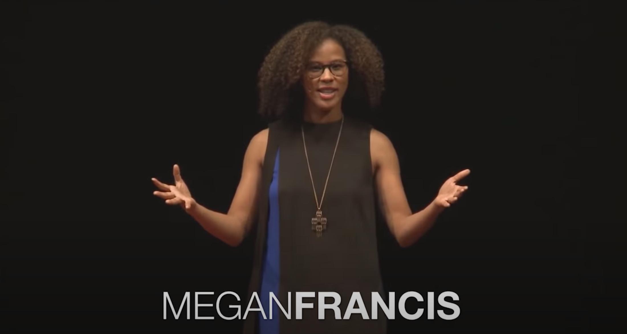 Megan Francis