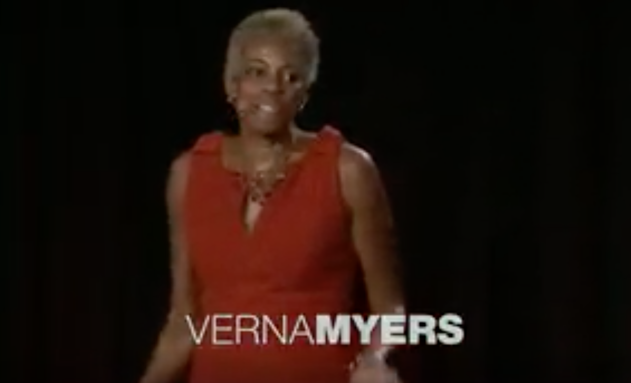 Verna Myres