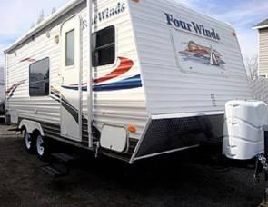 Travel Trailer Rental Grand Junction Co