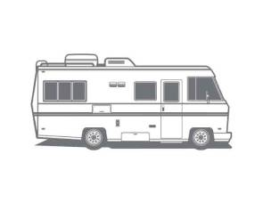2003 Winnebago journey DL