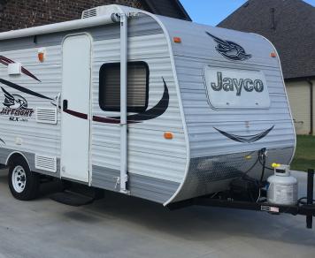 2015 Jayco Jay Flight Bunkhouse 184BH
