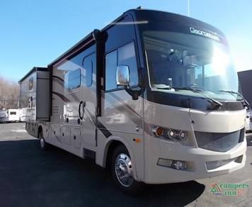 2018 Forest River Georgetown GT5 (36B)
