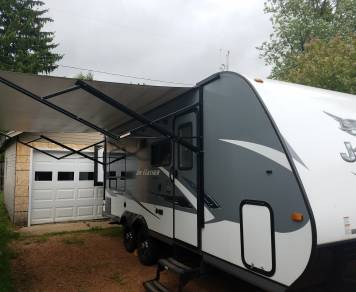 2015 Jayco Jay Feather m-213