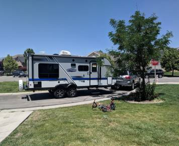 2018 Jayco Jay Flight X213