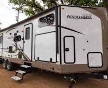 2019 Wildwood by Forest River Windjammer