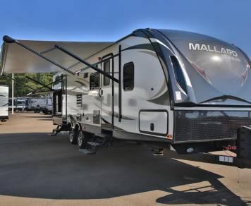 2019 Heartland Mallard M32