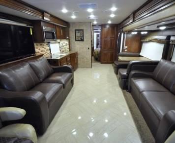 2017 Sportscoach 404RB